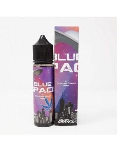 Blue Space Officine Svapo - Liquido Scomposto Aroma da 20ml