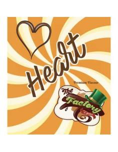 Heart di The Factory - Liquido Mix e Vape 25 ml
