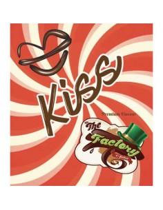 Kiss di The Factory - Liquido Mix e Vape 25 ml