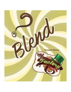 Blend di The Factory - Liquido Mix e Vape 25 ml