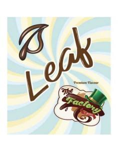 Leaf di The Factory - Liquido Mix e Vape 25 ml