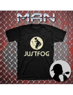 Justfog T-Shirt Uomo
