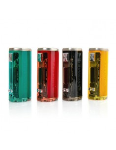 Sinuous V80 Kit Wismec Box Mod - Big Battery