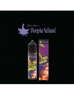 Cose dell'altro mondo Aroma Scomposto 20ml Purple Weed by Mondo