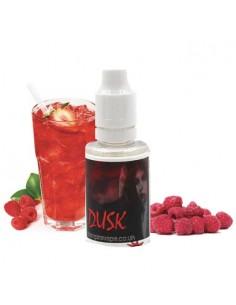 Dusk Aroma Lampone Vampire Vape Liquido Concentrato 30 ml