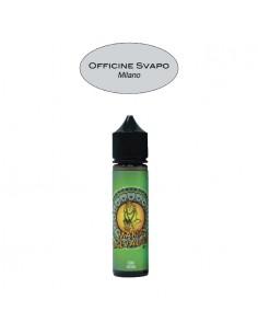 Maria Salvador By J-Ax Legal Weed Officine Svapo - Liquido