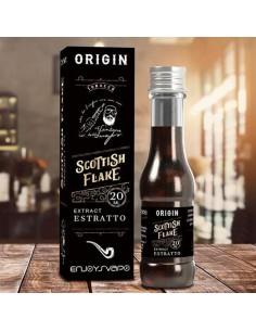 Scottish Flake by Il Santone dello Svapo Aroma EnjoySvapo 20ml