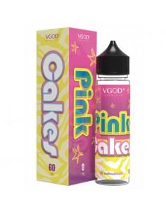 Pink Cakes VGOD Aroma Mix&Vape Liquido da 50ml