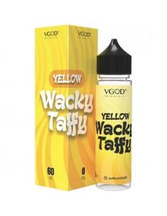 Yellow Wacky Taffy VGOD Aroma Mix&Vape Liquido da 50ml