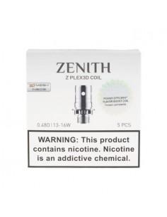 Zenith Z Plex 3D Head Coil Innokin Resistenze - 5 Pezzi