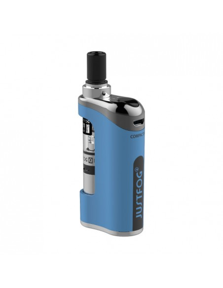 Compact 14 Justfog Starter Kit con Atomizzatore Justfog Q14 e