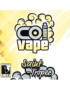 Saint-Tropez Liquido Scomposto di Coi Vape Aroma 20 ml