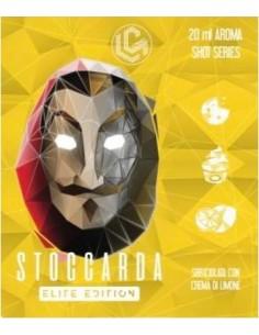 Stoccarda Aroma di LS Project Linea Papel Edition Liquido