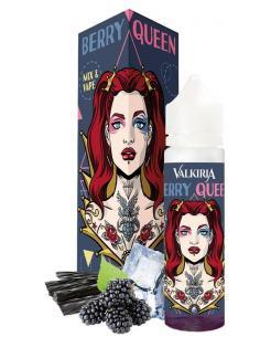 Berry Queen Aroma Scomposto Valkiria Liquido da 50ml