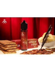 Shaw Sioux di Vaper's Mood Aroma Mix&Vape Liquido da 50ml