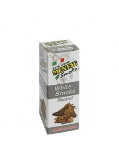 White Smoke Mental 4 Smoke Liquido Pronto da 10 ml