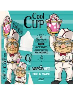 Cool Cup Aroma Scomposto Vaporart Liquido da 50ml