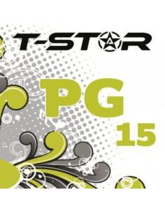 Full PG 15 ml Glicole Propilenico T-Star in flacone da 60 ml