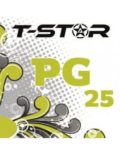 Full PG 25 ml Glicole Propilenico T-Star in flacone da 60 ml