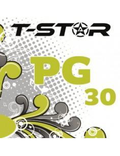 Full PG 30 ml Glicole Propilenico T-Star in flacone da 60 ml
