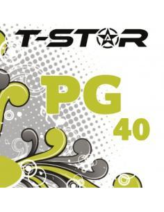 Full PG 40 ml Glicole Propilenico T-Star in flacone da 115 ml