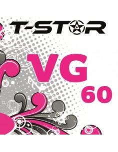 Full VG 60 ml Glicerina Vegetale T-Star in flacone da 115 ml