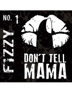Fizzy Aroma Don't Tell Mama da 30ml Liquido Scomposto