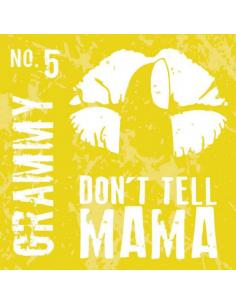 Grammy Aroma Don't Tell Mama da 30ml Liquido Scomposto