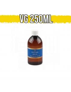 Glicerina Vegetale Blue Label Pink Mule 250 ml 100% VG Glicerolo