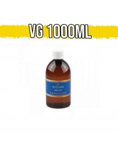 Glicerina Vegetale Blue Label Pink Mule 1 Litro 100% VG