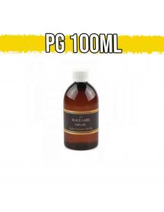Glicole Propilenico Black Label Pink Mule 100 ml 100% PG