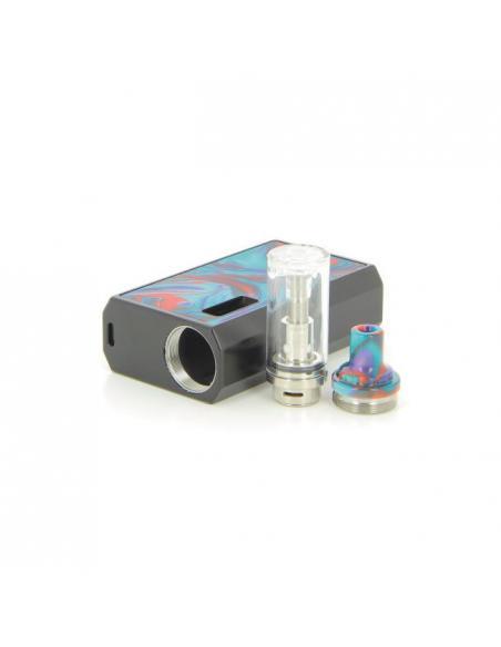 Mercury Kit AIO iJoy per Svapo MTL con Batteria Integrata da