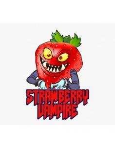 Strawberry Vampire Aroma Favor & Flavor Liquido Scomposto da