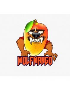 Wolfmango Aroma Favor & Flavor Liquido Scomposto da 20ml