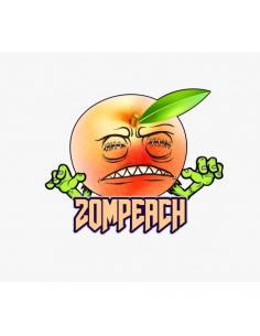 Zompeach Aroma Favor & Flavor Liquido Scomposto da 20ml