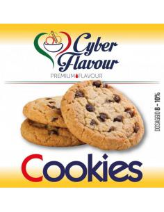 Cookies Cyber Flavour Aroma Concentrato 10ml