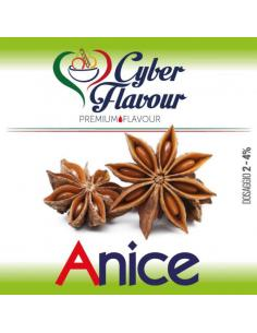 Anice Cyber Flavour Aroma Concentrato 10ml