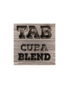 Cuba Blend Aroma T-Svapo by T-Star 10 ml