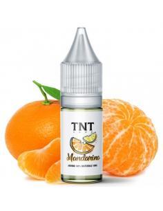 Mandarino Aroma TNT Vape Linea Natural Liquido Concentrato da