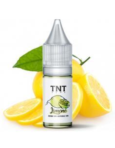 Limone Aroma TNT Vape Linea Natural Liquido Concentrato da 10 ml