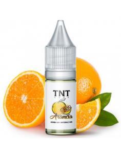 Arancia Aroma TNT Vape Linea Natural Liquido Concentrato da 10