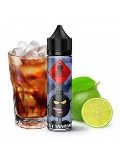 Kola Cannonball Aroma Scomposto Bang Juice Liquido da 15 ml