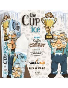 The Cup Ice Aroma Scomposto Vaporart Liquido da 50ml