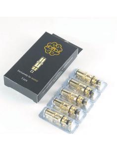 DotAIO Resistenze Dotmod Head Coil - 5 pezzi