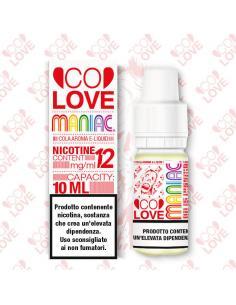 Co Love Maniac Liquido Pronto 10ml Cola