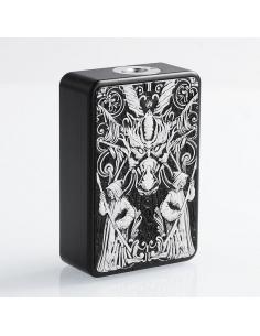 Vt Inbox Squonker Hcigar Box Mod Solo Batteria da 75W