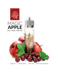 Magic Apple di Aloha City Aroma Mix&Vape Liquido da 40ml