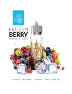 Frozen Berry di Aloha City Aroma Mix&Vape Liquido da 40ml