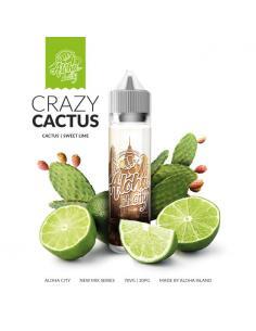 Crazy Cactus di Aloha City Aroma Mix&Vape Liquido da 40ml
