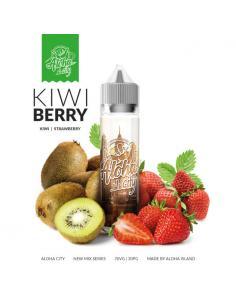 Kiwi Berry di Aloha City Aroma Mix&Vape Liquido da 40ml